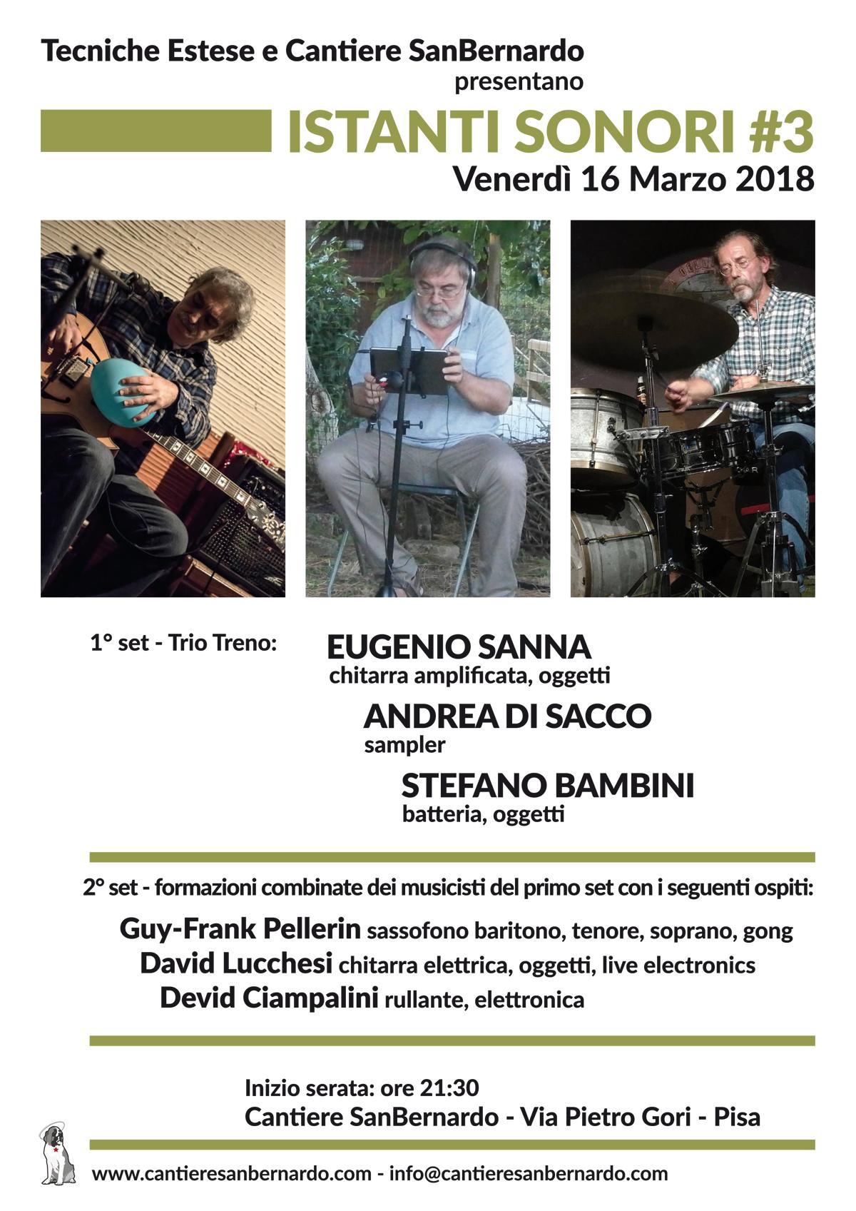 Istanti Sonori #3 16-03-2018.indd